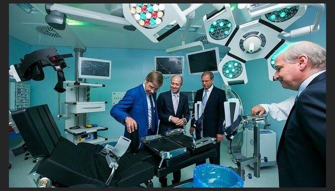 KP aicina Rīgas domi nekropļot konkurenci veselības aprūpes pakalpojumu tirgū