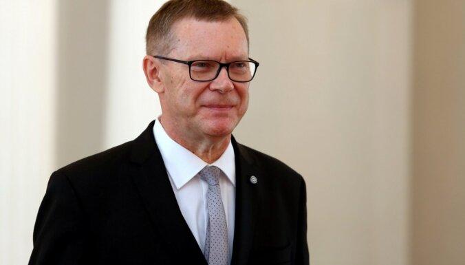 Посол Латвии в Минске отозван в Ригу для консультаций