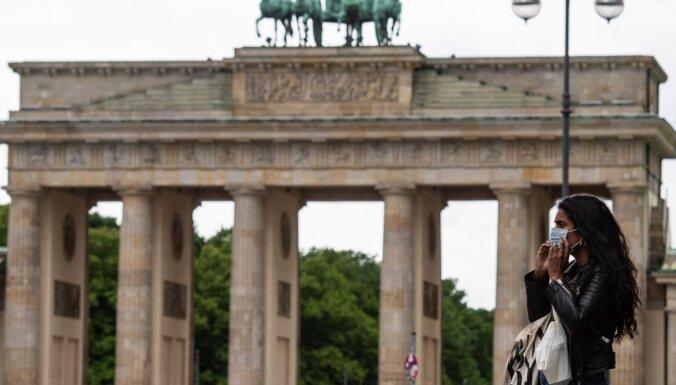 В Германии — самый высокий с начала мая суточный прирост случаев коронавируса
