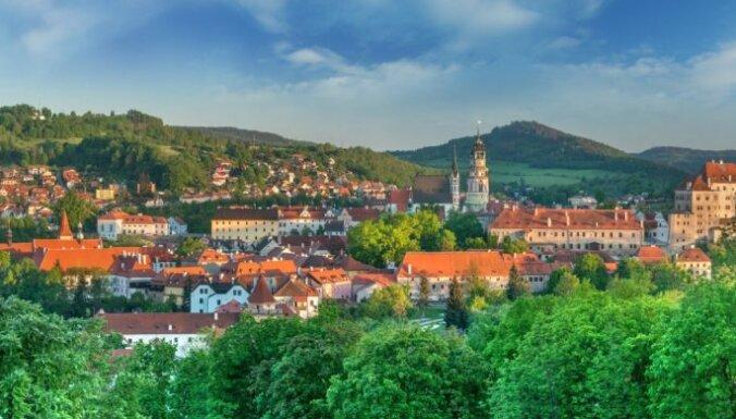 Īsts princešu un bruņinieku sapnis: Čehijas skaistākās pilis