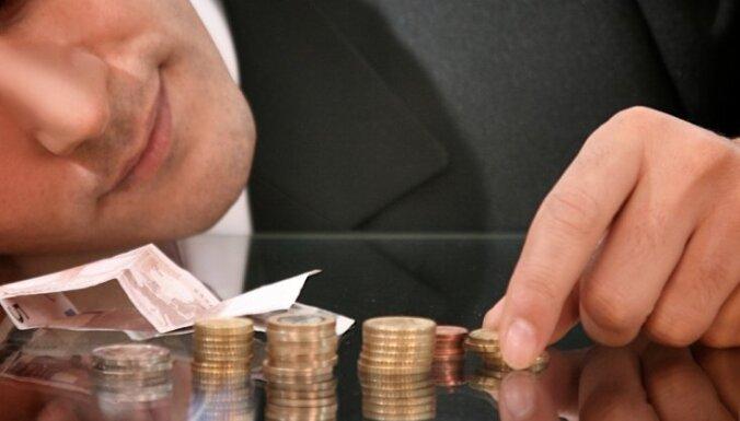 Латвия возьмет в долг еще миллиард евро, чтобы расплатиться с Еврокомиссией