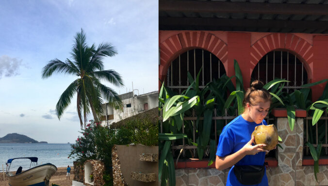 'Nobijusies, bet gatava jauniem piedzīvojumiem.' Beātes ceļojums uz daudzšķautņaino Panamu