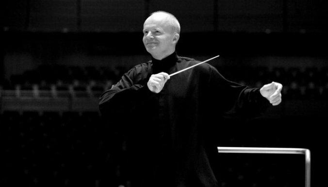 Rudens kamermūzikas festivālu atklās 'Sinfonietta Rīga' un austriešu diriģents Tomass Cētmairs