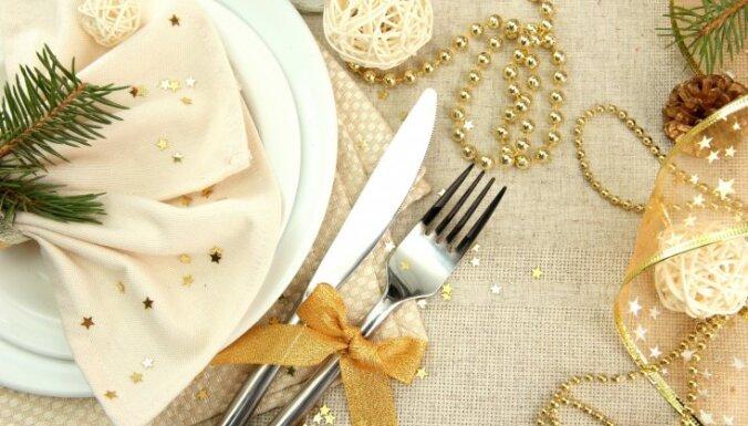 Лайфхаки от нутрициолога, как организовать новогоднее застолье без вреда для здоровья