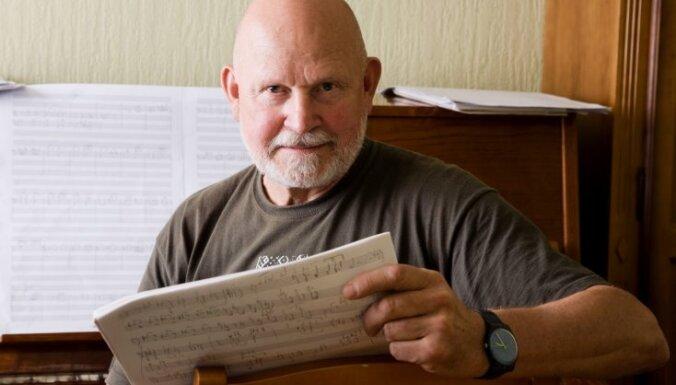 Izziņo Pētera Vaska fonda jauno komponistu konkursu