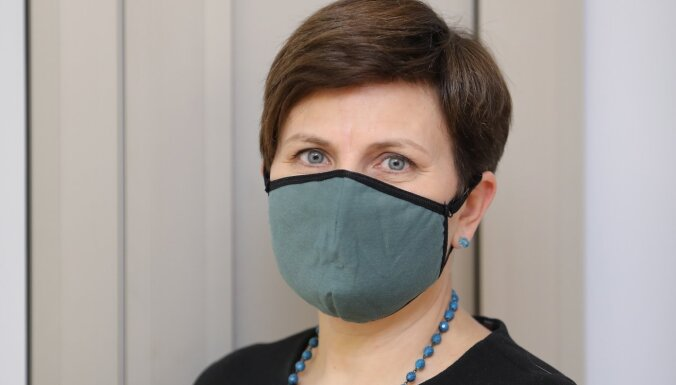 Врачи и министр здравоохранения выпустили видеообращение к жителям Латвии