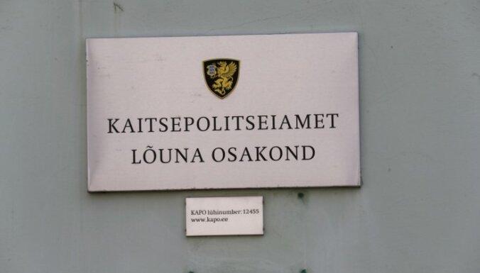 В Эстонии преступный мир собирает общак на PR против полиции