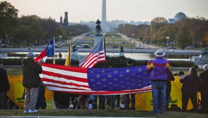 На пост президента США претендует 15-летний подросток