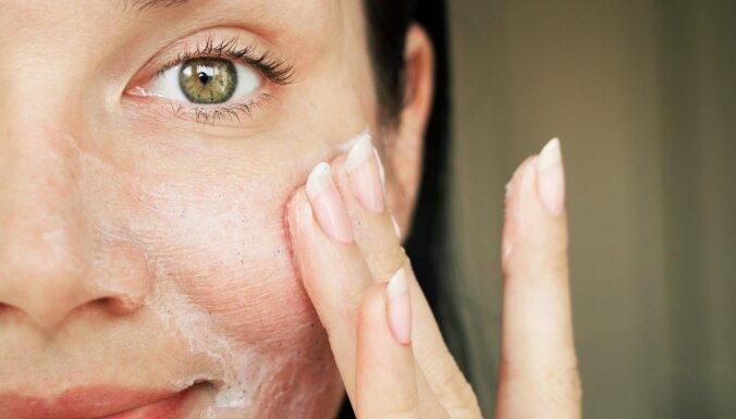 Красный как рак: пять самых распространенных причин красноты щек