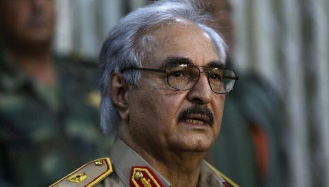 Khalif Haftar