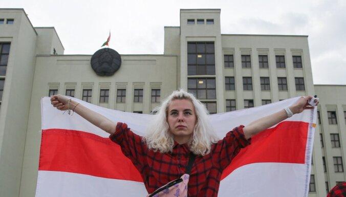 Protesti Baltkrievijā – kur paliek Krievijas imperiālisms?