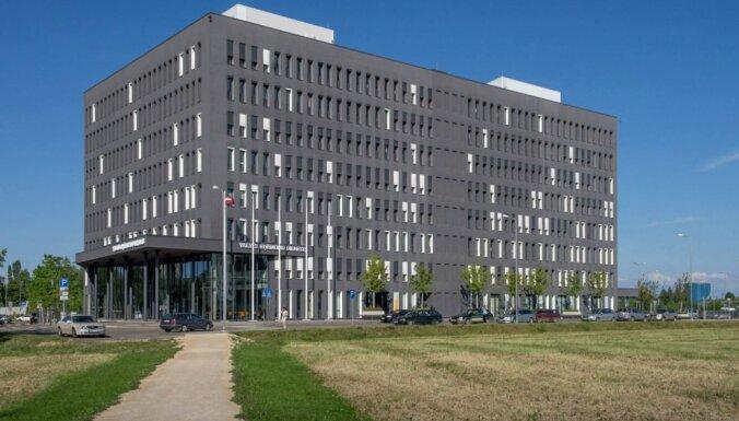Двое работавших в центральном здании VID сотрудников заразились Covid-19