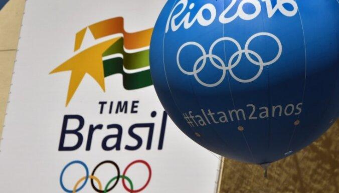 МОК отложил до конца недели решение об отстранении России от Рио-2016