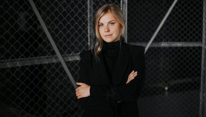 Marija Ručevska: Mazie uzņēmumi attālinātā darba režīmu izjūt smagāk