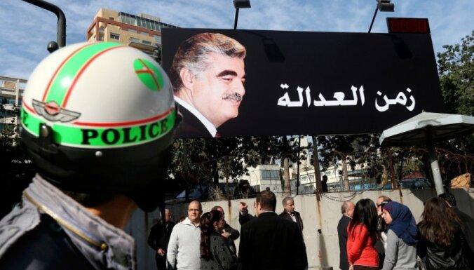 """Спецтрибунал признал члена """"Хезболлах"""" причастным к убийству премьера Ливана"""
