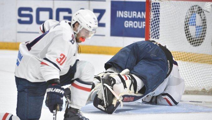 KHL: 'Slovan' šobrīd nav finanšu, lai nākamsezon spēlētu līgā