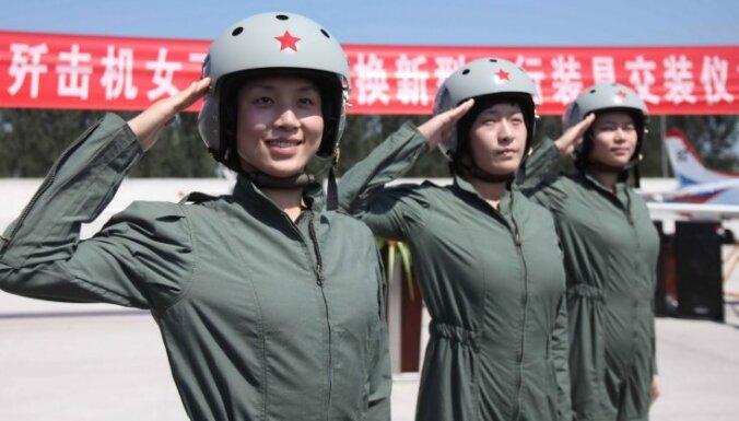 США обвинили Китай в поставке ракетных технологий КНДР