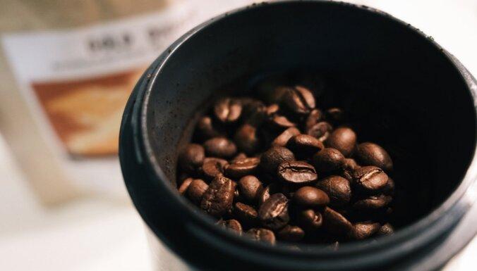 Kas jāņem vērā, izvēloties kafijas pupiņas