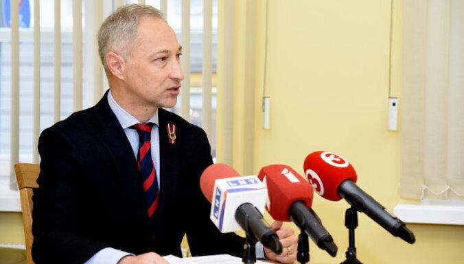 JKP publicē Bordāna valdības darba plānu