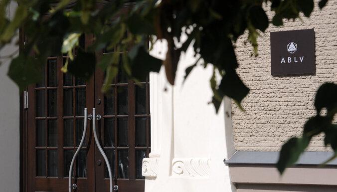'ABLV Bank' aktīvi martā atgūti 11 miljonu eiro apmērā