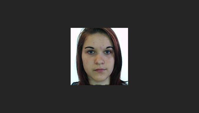 Разыскивается пропавшая без вести школьница: девушка не вернулась из Риги