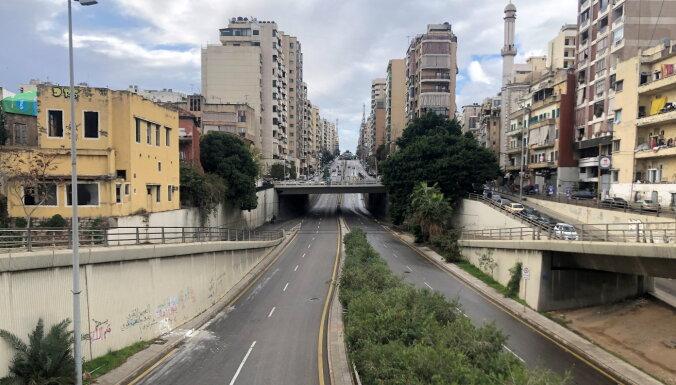 В Ливане сутки не было электричества. Страна возвращается к нормальной жизни