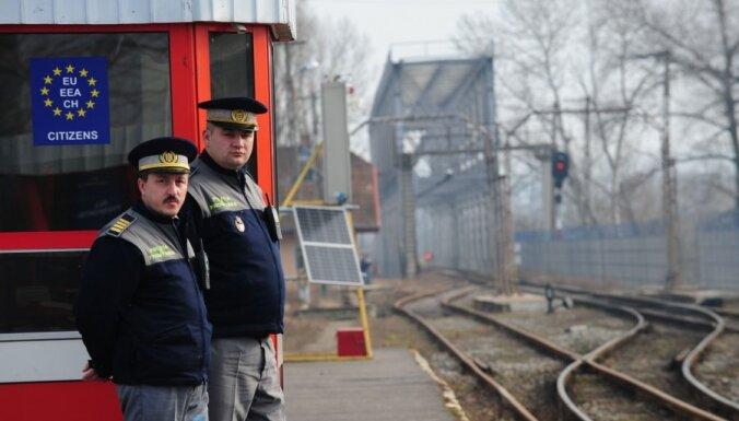 Евросоюз немедленно вводит усиленный контроль на границах Шенгена: проверяют и граждан ЕС