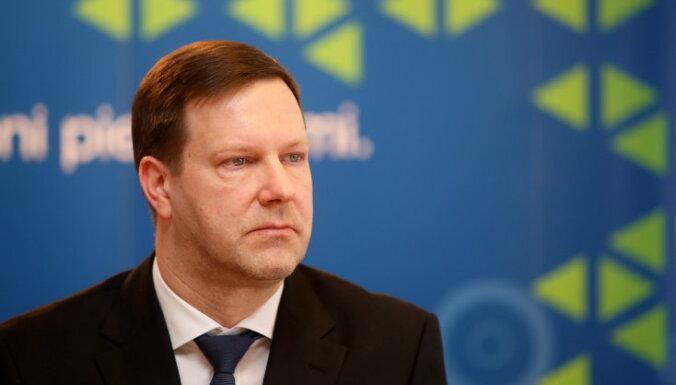 Председатель правления Sadales tīkls Пинкулис ушел с должности