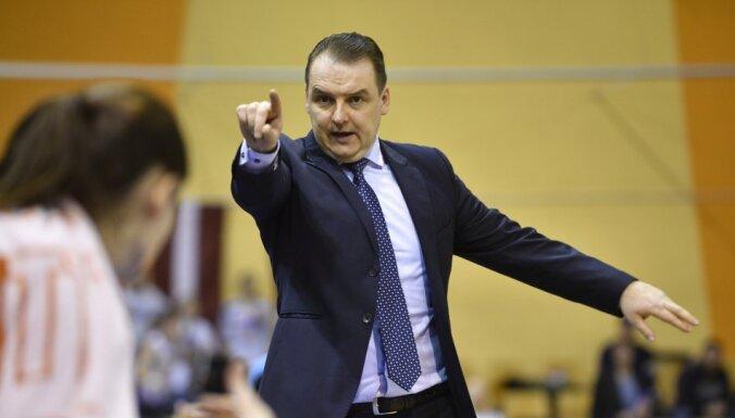 Ārzemju medijs atzīst Mārtiņu Zībartu par Eirolīgas labāko treneri