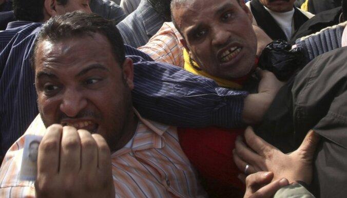 Доклад: в Египте — расцвет торговли человеческими органами