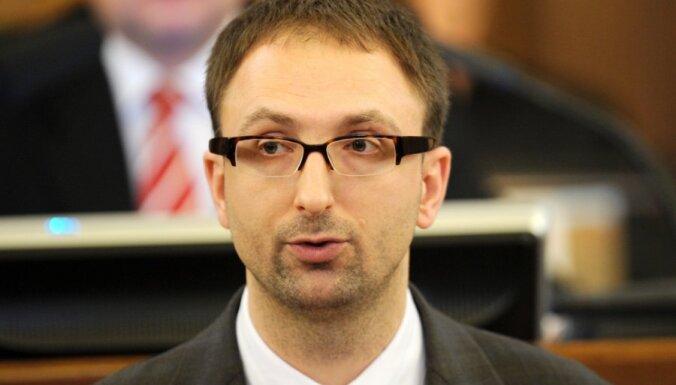 Ingmārs Čaklais: Par situāciju Rīgas Latviešu biedrībā