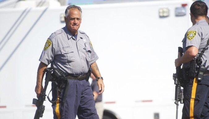 Нью-Джерси: на месте обнаружения подозрительного устройства произошел взрыв