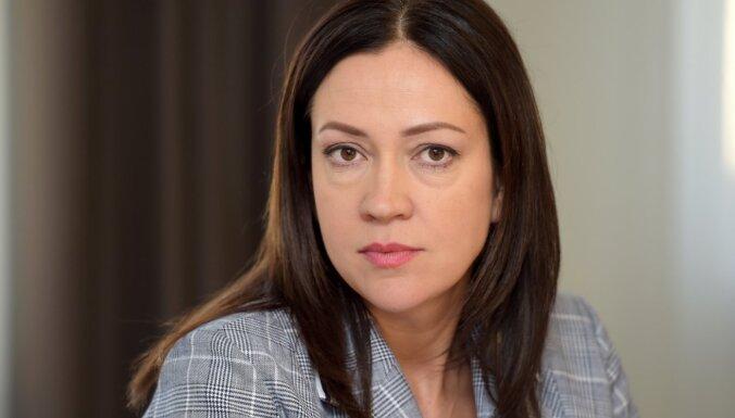 Baiba Bļodniece: Ieviešot valsts aizsardzības mācību, Latvija ir izvēlējusies gudru ceļu