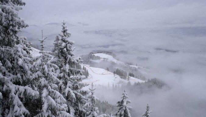Установлены личности альпинистов, погибших 45 лет назад в Альпах