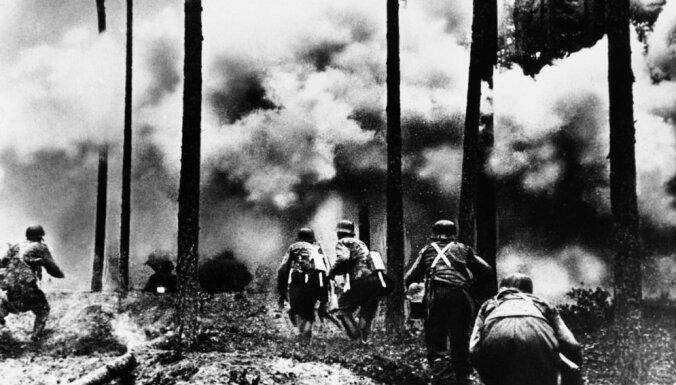 Сейм окончательно одобрил идею уравнять ветеранов: введут общий статус участника Второй мировой