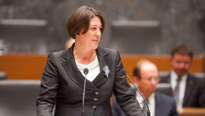 ЕС: странам Балтии надо договориться по Rail Baltica, чтобы не потерять финансирование