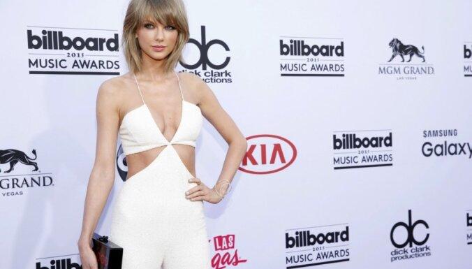 Teilore Svifta, Taylor Swift
