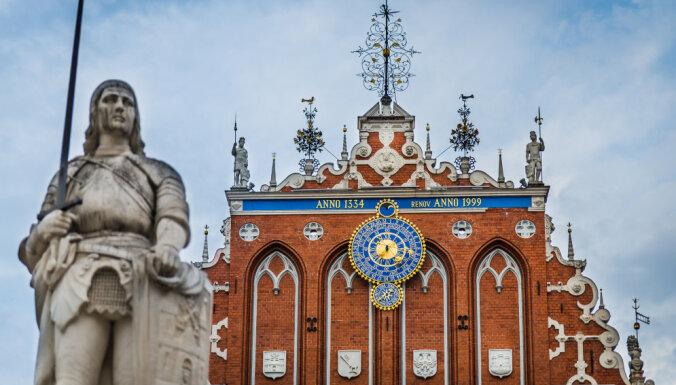 Independent: из-за жары туристы забудут про Испанию и Болгарию, будут массово отдыхать в Латвии