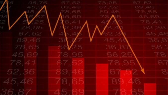 Piecu gadu laikā ārvalstu ieguldījumi Latvijas uzņēmumos sarukuši par pusmiljardu eiro