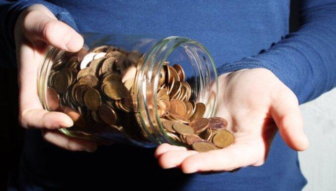 Lielāko nodokļu parādnieku saistības pieaug; Top 10 nemainās