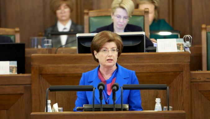 'Rīdzenes sarunas': Parlamentārās izmeklēšanas komisijā strādās Mežulis un Sudraba