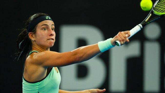 Sevastovai neliels progress WTA rangā