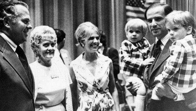 Учительница в Белом доме. Почему Джилл Байден будет необычной первой леди