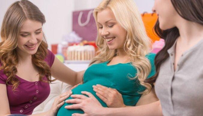 """""""Никто не предупреждал!"""". 39 историй о том, что женщин удивило во время беременности"""