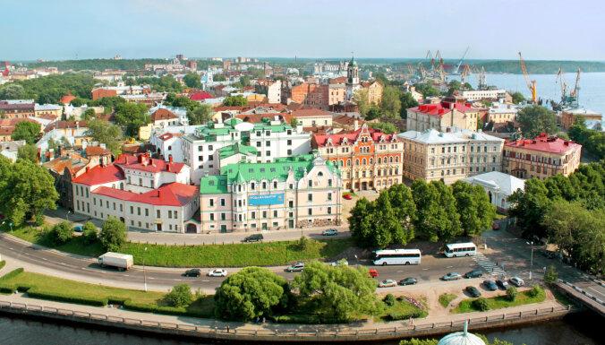 Viborgā ierēdnis nozadzis veselas pilsētas budžetu