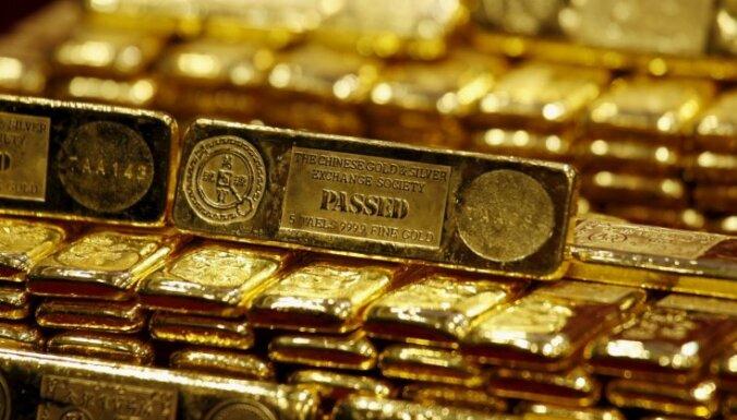 Reuters узнал о новой распродаже золотых запасов Венесуэлы