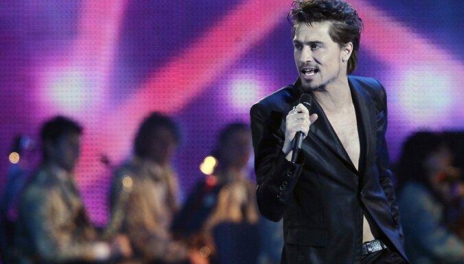 Дима Билан сразится с Рианной на MTV EMA 2012