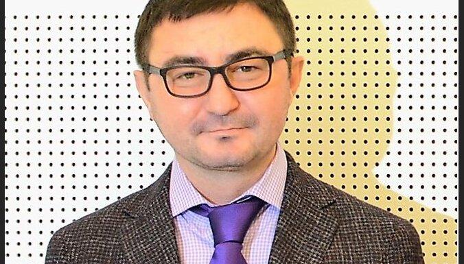 Patvēruma meklētājs Latvijā Igors Sičovs: Manas lietas pasūtītājs – Putina 'draugs'