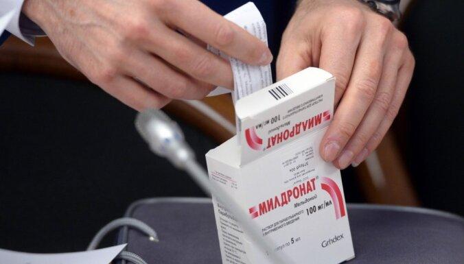 Гордость Латвии: милдронат может существенно сгладить последствия от Covid-19