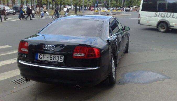 Abiem Godmaņa avārijā iesaistītajiem šoferiem tiesa piespriež nosacītu brīvības atņemšanu